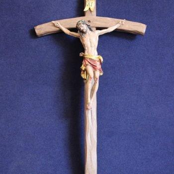 Crocefisso Cristo tradizionale