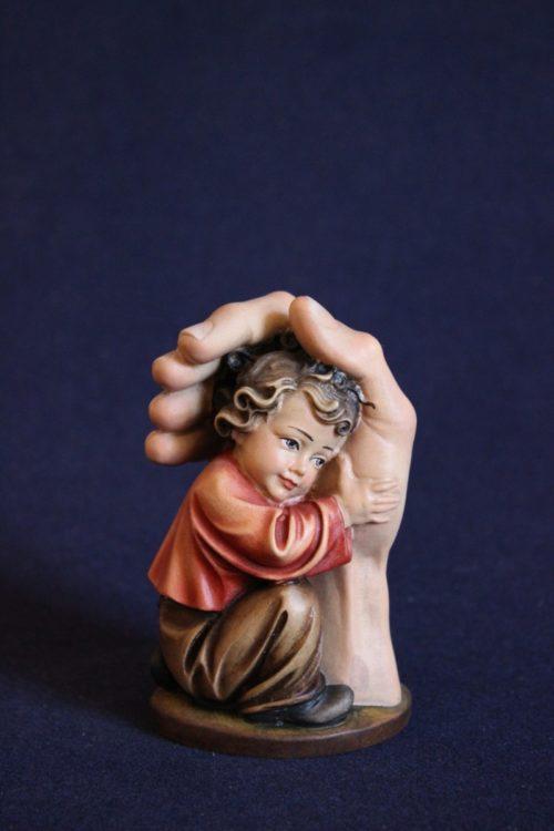 Protezione bambino - idea bomboniera Battesimo Bomunione