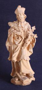 Scultura di San Giovanni Nepomuceno