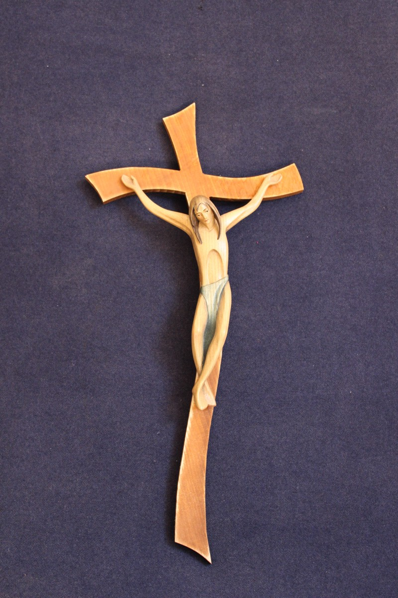 Cristo moderno