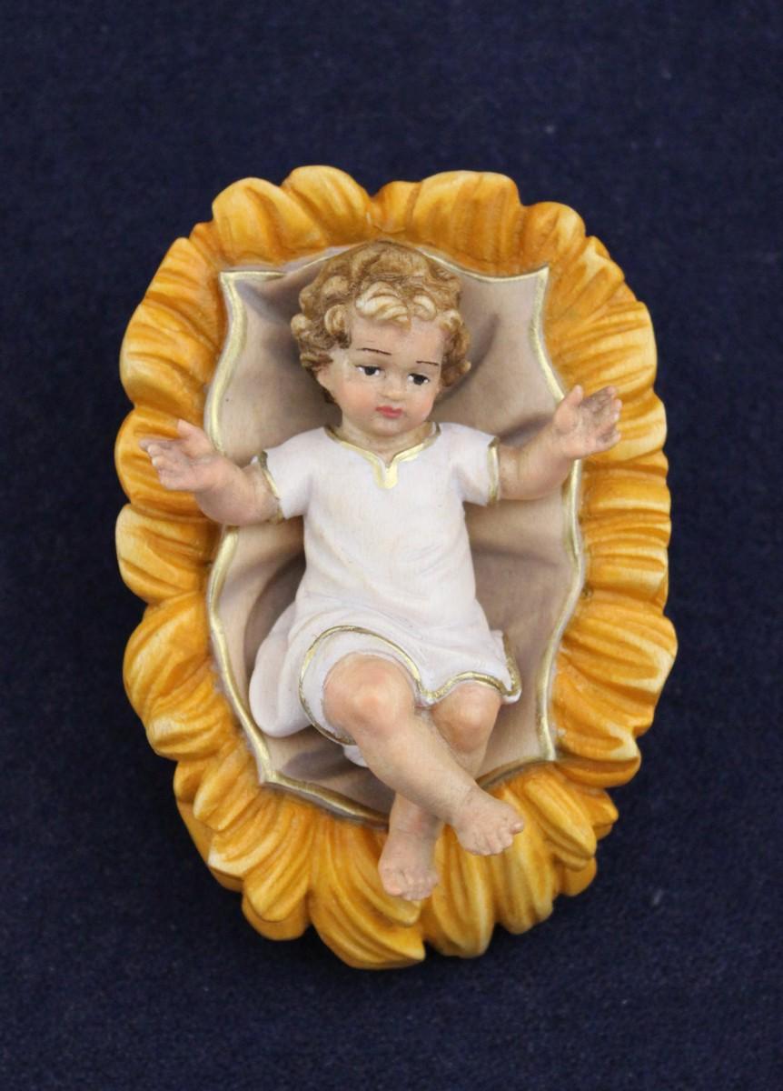 Gesu Bambino Dalla.Statuina Per Il Presepen Di Gesu Bambino Staccato Dalla Culla