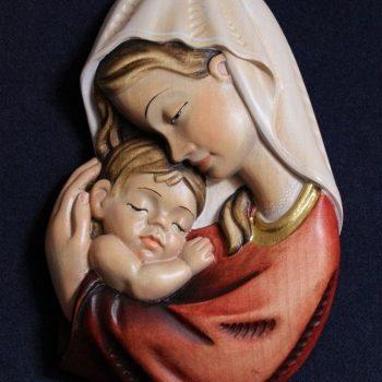 Madonna Ami variante rossa