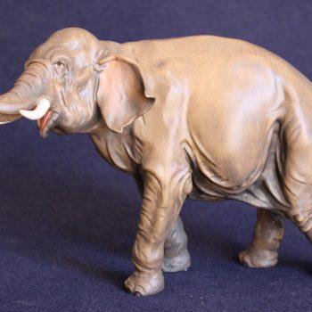 Elefante: Statuina per il presepe