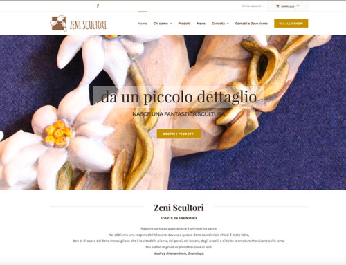 New site… E-commerce online :)