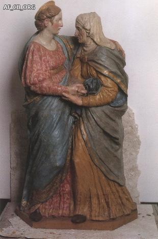 Visitation by Lombardi