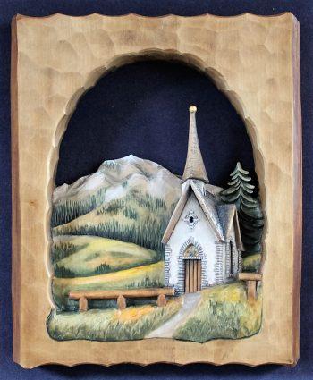 Vederna church
