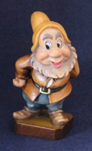 Happy - Seven Dwarfs collection